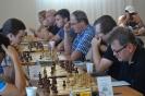 II liga seniorów - Jastrzębia Góra 2016