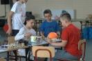 Obóz szachowy w Rudniku 2013