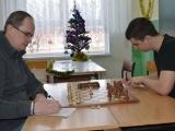 XVII Kętrzyński Festiwal Szachowy 2014 – zielonkowscy szachiści w czołówce