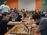 Historyczne 14 miejsce na II lidze juniorów