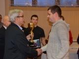 Arcymistrz nie zawodzi w Mistrzostwach Powiatu Wołomińskiego