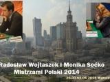 Bez niespodzianki w Mistrzostwach Polski w szachach