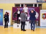 Dobra forma juniora Zielonki na Drużynowych Mistrzostwach Szkół