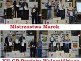 Znamy mistrzów Marek i XII GP powiatu wołomińskiego