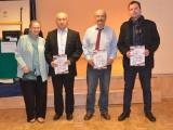 Robert Krasiewicz wygrywa turniej Fide na Bemowie