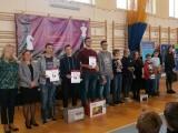 Zawodnicy Zielonki na podium X Jubileuszowego Turnieju im. Jana Brustmana