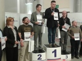 Mistrzostwa Polski Administracji Rządowej w szachach szybkich