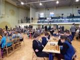 Przemek Laszczak drugi w Mistrzostwach Milanówka Juniorów