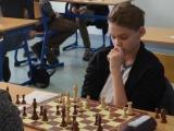 Zielonkowscy szachiści najlepsi w I Turnieju Fide w Zielonce