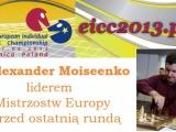 Indywidualne Mistrzostwa Europy w Legnicy