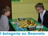 Przyzwoity występ zawodników z Zielonki na turnieju na Bemowie
