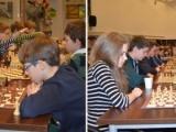 Zielonkowscy juniorzy na podium w turniejach na Targówku