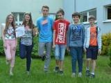 Juniorzy z Zielonki znów w II lidze!