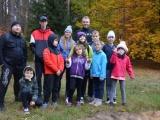 18 miejsce juniorów z Zielonki w DMP II liga